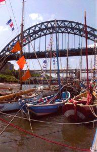NEMT_on_Tyne